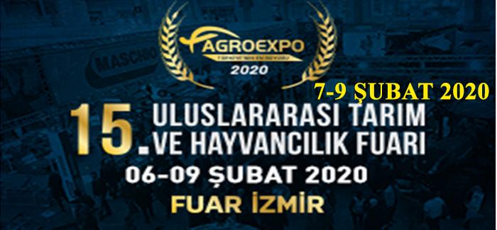 İzmir Fuarına Gezi Düzenleniyor